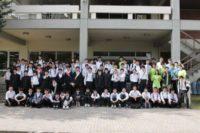第7回長野県中学校科学・技術系部活動交流会開催